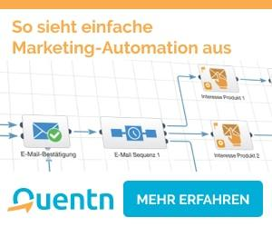 Quentn Email Marketing 03