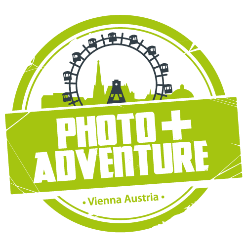 Logo Photo Adventure 2015 Wien