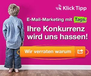 klick-tipp email marketing 1